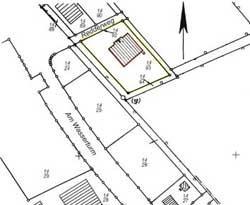 Gebäudeeinmessung